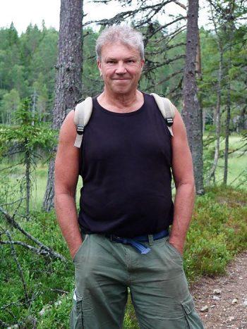 Å den andra sidan är en vandring i vanliga norrländska skogar ren lycka.