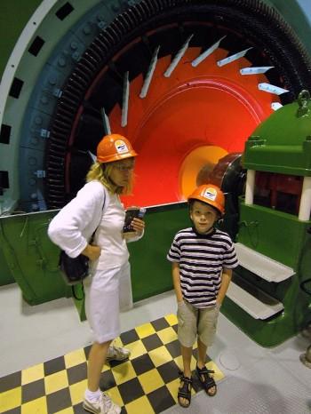 Porjus kraftverk