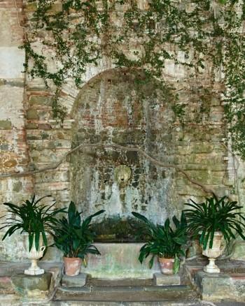 Arrangemang i Villa Grabaus orangeri